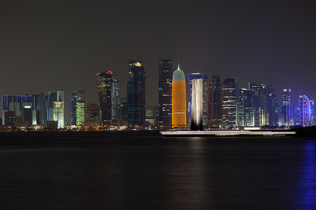 qatar for work