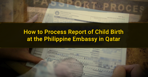 report-of-child-birth-qatar