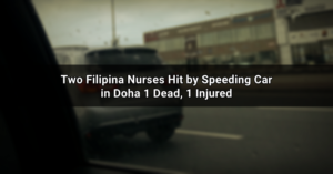2 nurses filipina qatar