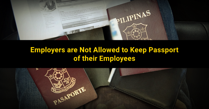 passport employees qatar