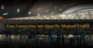 free-transit-visa-into-qatar-for-stopover-flights
