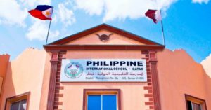Philippine International School Qatar