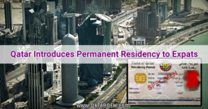 qatar permanent residence expats