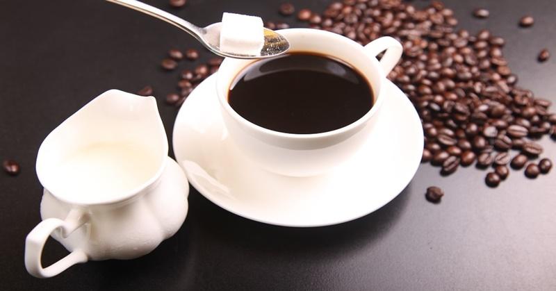 best coffee doha