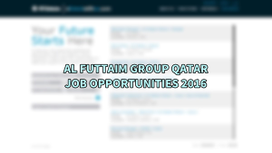 al futtaim group jobs QATAR