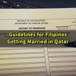 guidelines-for-filipinos-getting-married-in-qatar