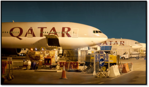 qatar aviation