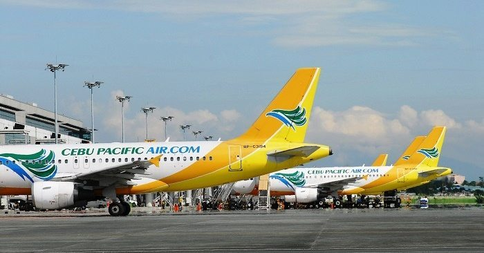 cebu pacific doha flights