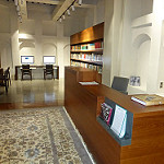library in msheireb