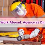 finding work abroad