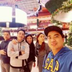 Mall of Qatar with Friends