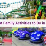 4 Best Family Activities to Do in Qatar 2