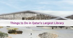 qatar-national-library