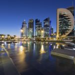 qatar's economy continues to grow