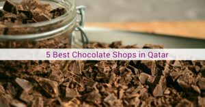 best chocolate shop