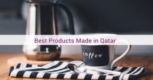 qatar best product
