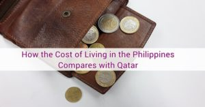 cost of living philippines
