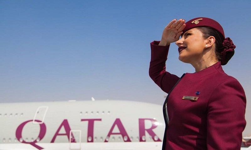 Qatar Airways Cabin Crew How Much Do They Make