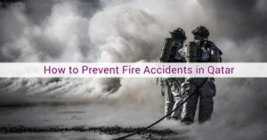 qatar fire prevention