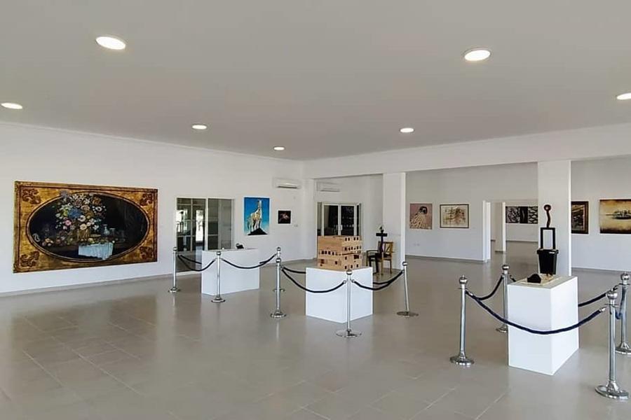 Sheikh Faisal Museum Gallery