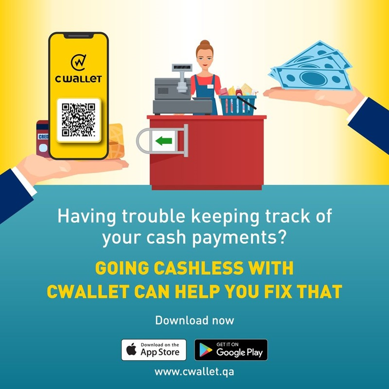 CWallet is a start-up brand
