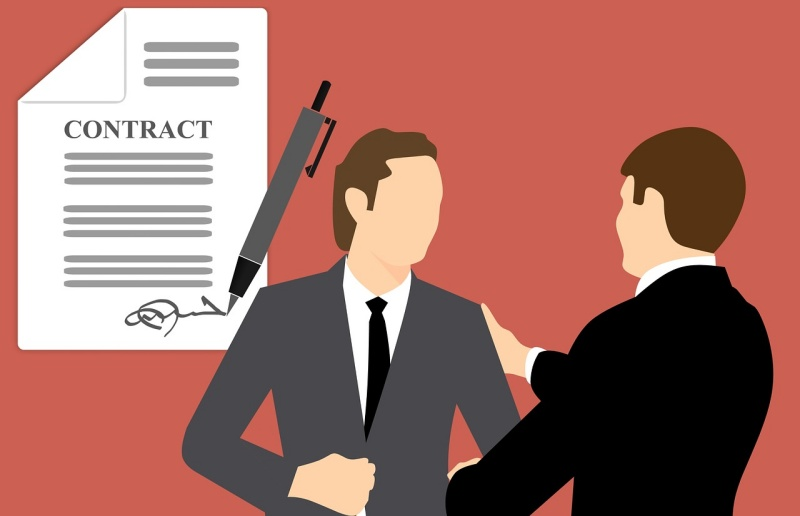 Negotiate with your employer